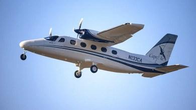 Photo of Tecnam P2012'lerin uçuşları durduruldu