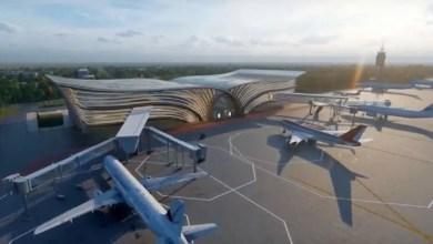 Photo of Semerkand Havalimanı'nı Türk Kiklop şirketi modernize edecek
