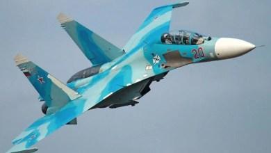 Photo of Su-27'ler P-8 ve RC-135'i önledi