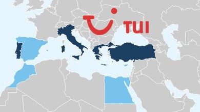 Photo of TUI'den Türkiye'ye gideceklere öneriler