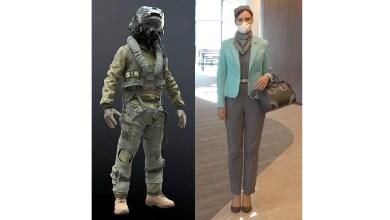 Photo of Pilot tulumundan kabin memurlarına yeni üniforma