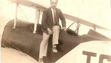 Photo of İlk yerli sivil uçağımız Vecihi XIV 90 yıl önce bugün uçtu
