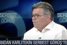 """Photo of Karlıtekin: """"Yeni havalimanı için hiç kimse bize sormadı"""""""