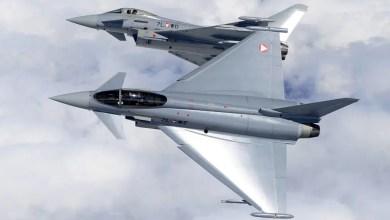 Photo of Eurofighter için Avusturya ve Endonezya pazarlık masasında