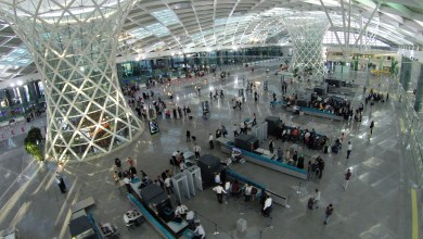 Photo of Dijital Havalimanı Platformundan özel ödül