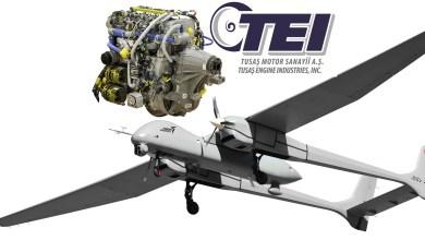 Photo of Aksungur'un rekor uçuşunda TEI'nin motoru var