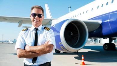 Photo of THY yabancı kaptan pilot arıyor