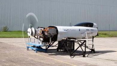 Photo of Rolls Royce elektrik motorunun yer testlerini tamamladı