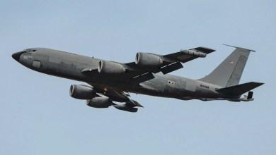 Photo of Singapur'un KC-135R'lerini ABD'den Meta Aerospace aldı