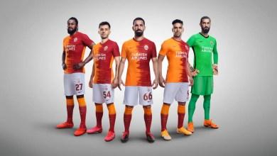 Photo of THY Galatasaray'a sponsor oldu