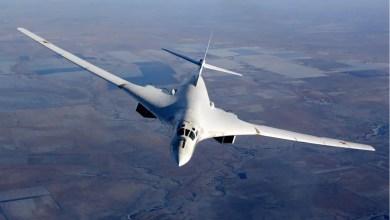 Photo of Tu-160'lar 25 saat uçtu, 20 bin kilometre mesafe katetti