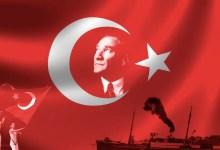 Photo of Cumhuriyet Bayramı kutlu olsun!