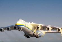 Photo of Ukrayna: An225'i birlikte uçuralım