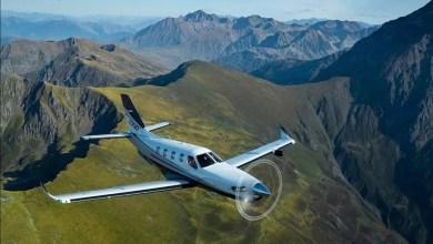 Photo of Daher 1000'inci TBM 700 uçağını teslim etti