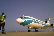 Photo of Tu-154 son uçuşunu yaptı, Rus semalarına veda etti