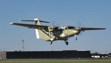 Photo of Üçüncü Cessna SkyCourier prototipi uçuş test programına başladı