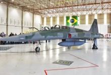 Photo of Brezilya Ürdün'ün F-5'lerini alıp modernize ediyor