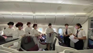 Photo of Katar'dan yüzde 49 daha az mile bedava bilet
