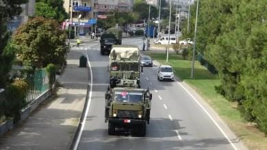 Photo of Testler tamamlandı, S-400 Ankara'ya dönüyor