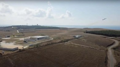 Photo of Sinop dinleme üssüydü, füze test merkezi oldu