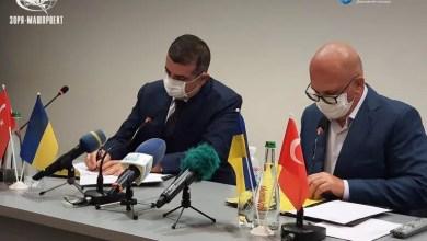 Photo of Türkiye-Ukrayna arasında gaz türbini iş birliği