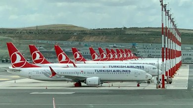 Photo of 737 MAX THY yönetimi ile Ankara'ya uçuyor