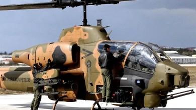 Photo of AH-1W Super Cobra'nın Türkiye hikayesi