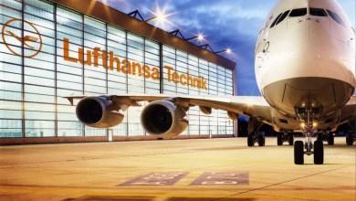 Photo of Lufthansa Technik hisse satacak
