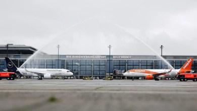 Photo of Berlin Brandenburg Havalimanı Nihayet Açıldı