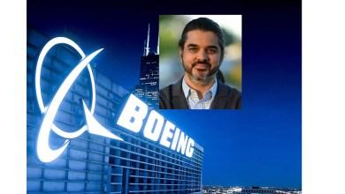 Photo of Boeing SpaceX ve Tesla'da çalışan Jinnah Hosein'i transfer etti