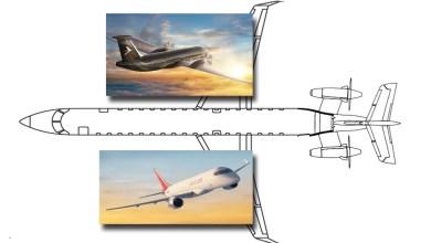 Photo of Bölgesel uçak projeleri Türkiye için bir fırsat mı yoksa balon mu?
