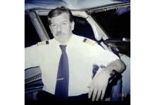 Photo of Emekli Kaptan Pilot Erdoğan Şan koronavirüsten vefat etti