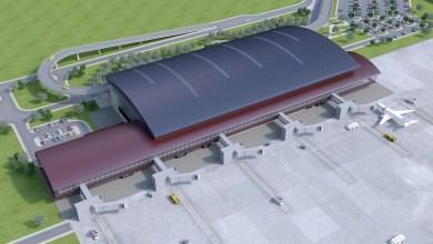 Photo of Kayseri Havalimanı'nın yolcu kapasitesi 8 milyon'a çıkıyor