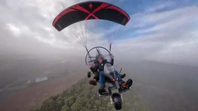 Photo of Hatay Valiliği terör riski nedeniyle sportif havacılık uçuşlarını durdurdu