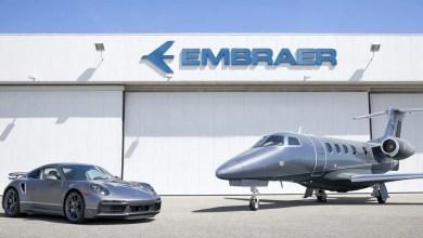 Photo of Bir Porsche ile iş jetinin ortak yanı