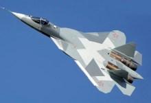 Photo of Rusya: Türkiye'ye Su-35 ve Su-57 satışına hazırız