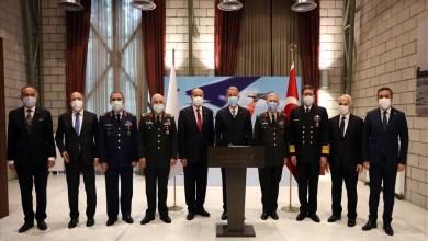 Photo of Bakan Akar: Azerbaycan için hazırlıklar tamam
