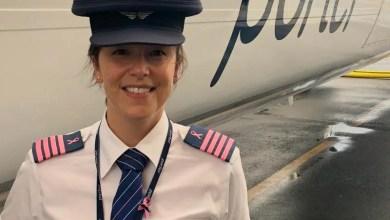Photo of En çok kadın pilot Porter Havayolları'nda