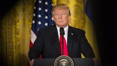 Photo of Trump Türkiye'ye CAATSA uygulayan tasarıyı veto edecek