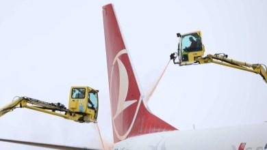 Photo of Karda kışta uçabilmek