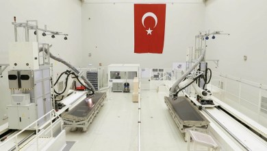 Photo of TUSAŞ cirosunun yüzde 40'ını AR-GE yatırımlarına harcadı
