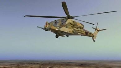 Photo of İtalya AH-249 için GE'nin T700 motorunu seçti