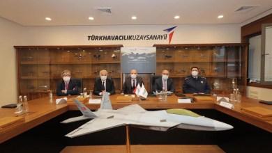 Photo of TUSAŞ ve TRMOTOR'dan   güç ünitesi ortaklığı