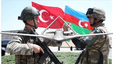 Photo of Türkiye ve Azerbaycan arasında savunma sanayi işbirliği anlaşması