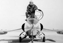Photo of Türkiye'nin ilk uzay kıyafetini F-104 pilotları kullanmıştı