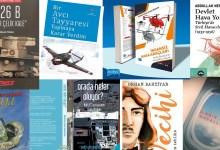 Photo of Yeni savunma ve havacılık kitapları