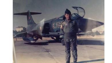 Photo of Emekli Tuğgeneral İhsan Aygün vefat etti