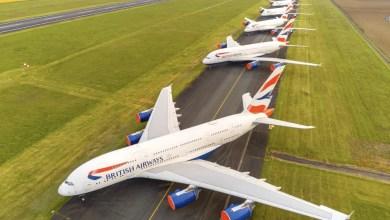 Photo of İngilizler A380'de gelecek görüyor