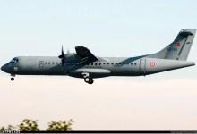 Photo of Donanmamıza yeni ATR72 teslimatı