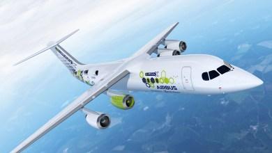 Photo of Airbus'tan çevreci uçak için önemli adım